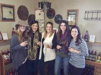 wine-ladies